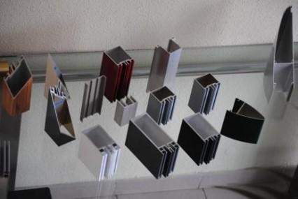 perfileria de aluminio Hiberlux