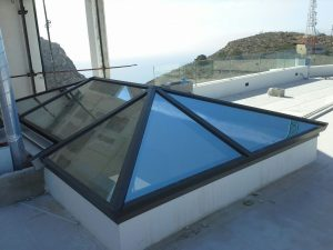 four sites SKYLIGHT