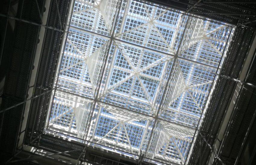 lucernarios fotovoltaicos
